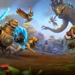 Torchlight 3 is coming this summer
