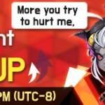 [Summon UP Event] Golden Gargoyle