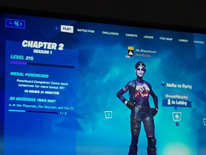 Fortnite: Looking for Group - Looking for Group #PlayStation #Any Mode image 2