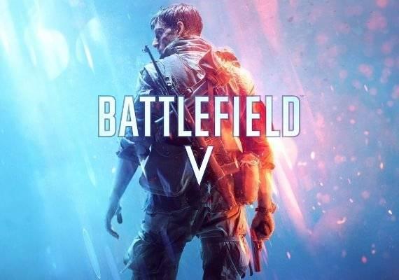 Battlefield: General - Battlefield 5 Free update image 1