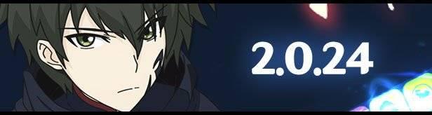 幽靈獵人-神秘公寓: 公告 - 更新2.0.24。 image 1