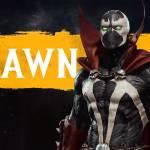 Mortal Kombat 11 New Character, Spawn