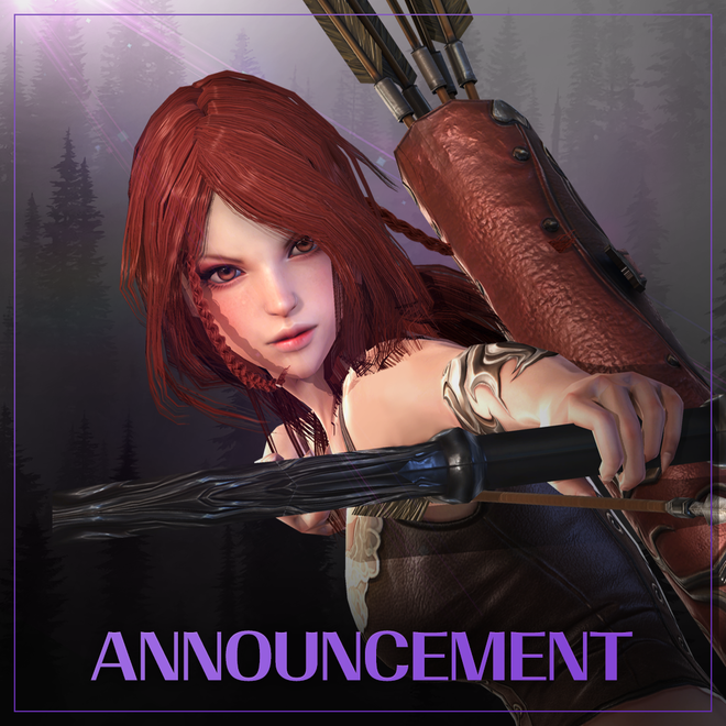 First Summoner: Notice - [Notice] Feb 4th Known Issue image 1