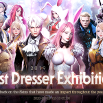 [Event Notice] Best Dresser of 2019