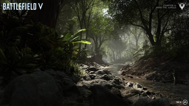 Battlefield: General - Battlefield 5: Update 6.0 Patch Notes And Release Times Revealed image 6