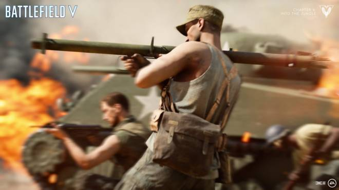 Battlefield: General - Battlefield 5: Update 6.0 Patch Notes And Release Times Revealed image 8