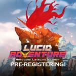 Lucid Adventure Pre-registering!
