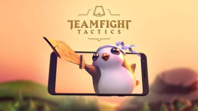 Teamfight Tactics: General - Teamfight Tactics coming to mobile in March  image 1