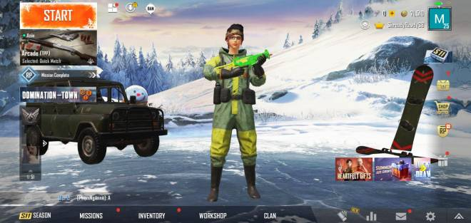 PUBG: PUBG Mobile - Who wants to join PUBG M with me 🤗 image 1