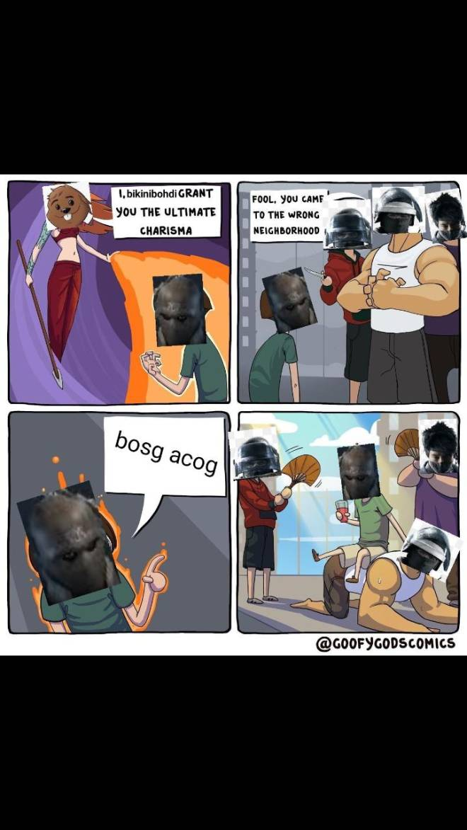 Rainbow Six: Memes - Vigil is worthy image 2