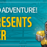 Welcome to Lucid Adventure! Super Presents for New Users~!! [Event Finished]
