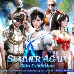 [Event Notice] Summer Again 2019