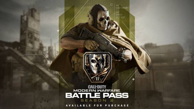 Call of Duty: General - Call of Duty®: Modern Warfare®   Season 2 Battle Pass Trailer  image 1