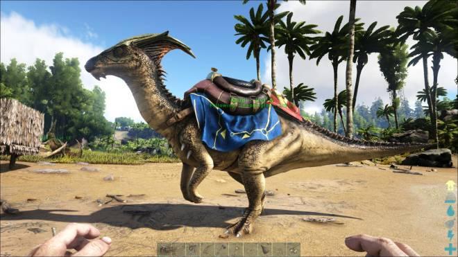 ARK: Survival Evolved: General - Parasaur  image 2