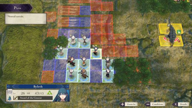 Indie Games: General - Does anyone play Fire Emblem Three Houses? image 1
