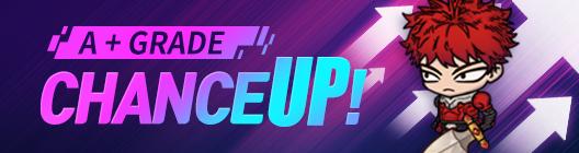 Lucid Adventure: └ Chance Up Event - A+ Grade Chance Up Event : Hardcore Leveling Warrior, Sora, Dark   image 2