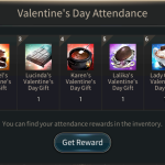 [Event Notice] Valentine's Day Events