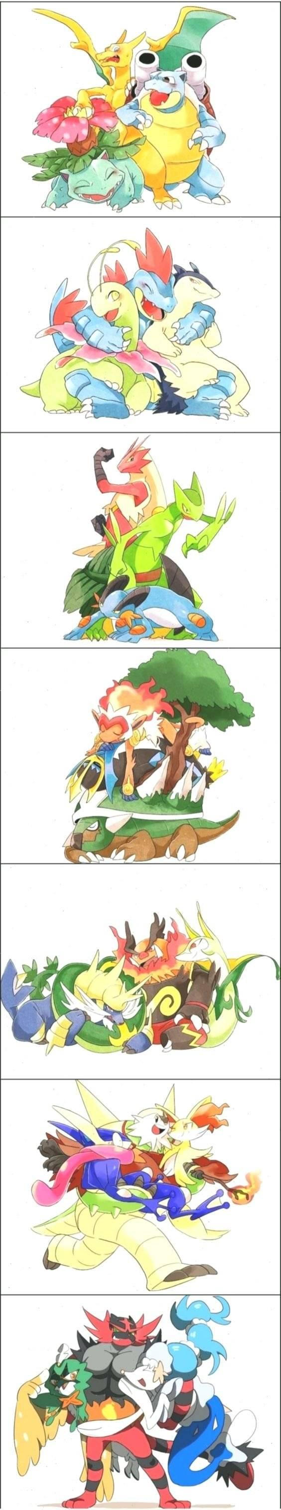 Pokemon: General - Lovely..😍 image 1