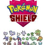 Looking for Shield exclusives