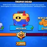 10,000 Trophies!!
