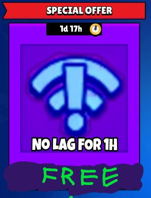 Brawl Stars: General - NO LAG FOR 1H   free  image 2