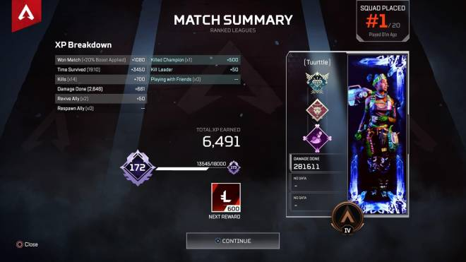 Apex Legends: General - First good game in a while image 2