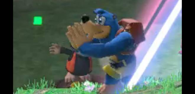 Super Smash Bros: General - When a new smash character is ANOTHER Fire Emblem character... image 2