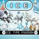 What's you favourite ice type pokemon
