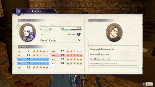 Indie Games: General - Fire Emblem: Three Houses DLC short review - Abyss facilities and rewards image 10