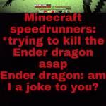 MC meme made by me :)