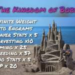 The kingdom of bobs ps4/pvp