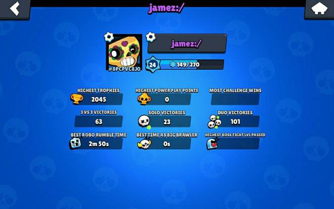 Brawl Stars: General - Can someone please play with me image 1