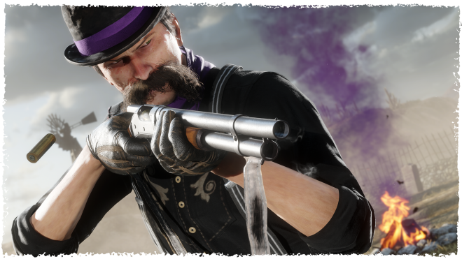 Red Dead Redemption: General - BOUNTY HUNTING AND SHOWDOWN MODE BONUSES !!!🔥 image 2
