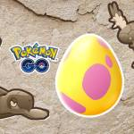 Pokemon go; Start eggs-cavating, Trainers—fossil Pokémon are now hatching from 7 km Eggs!