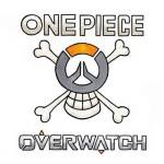 [MUST SEE THIS] One Piece X Overwatch✨