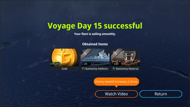 Warship Fleet Command: Notice - [NOTICE] UPDATE NOTE : Feb. 19, 2020 image 4