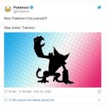Pokemon Sword & Shield's New Pokemon!!!!