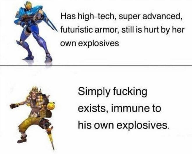 Overwatch: Memes - All The Memes image 35