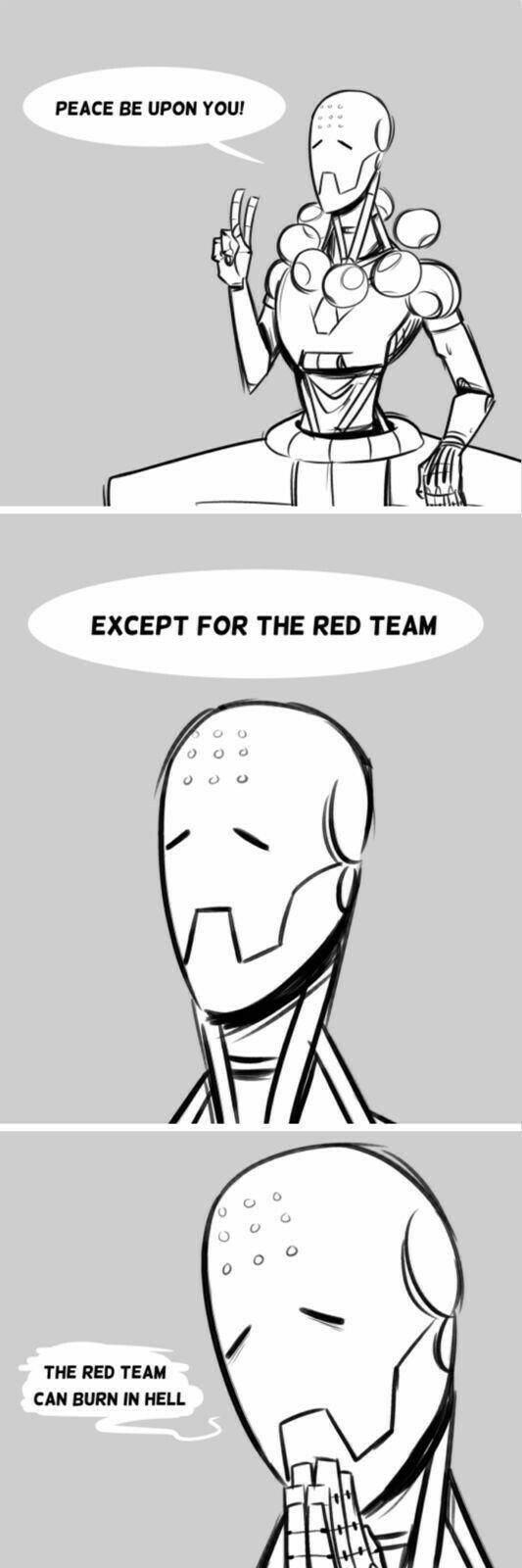 Overwatch: Memes - All The Memes image 40