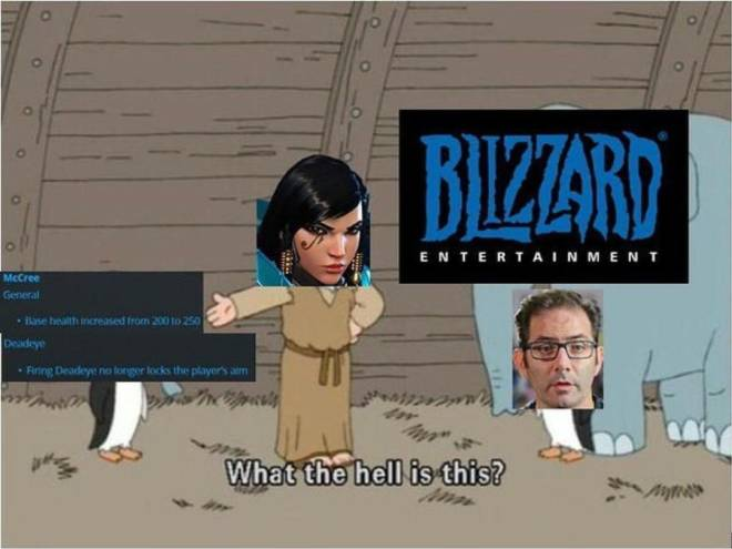 Overwatch: Memes - All The Memes image 10