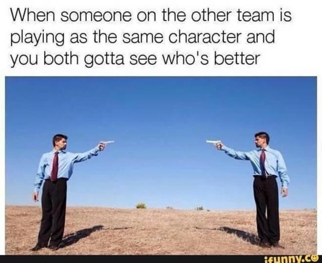 Overwatch: Memes - All The Memes image 14