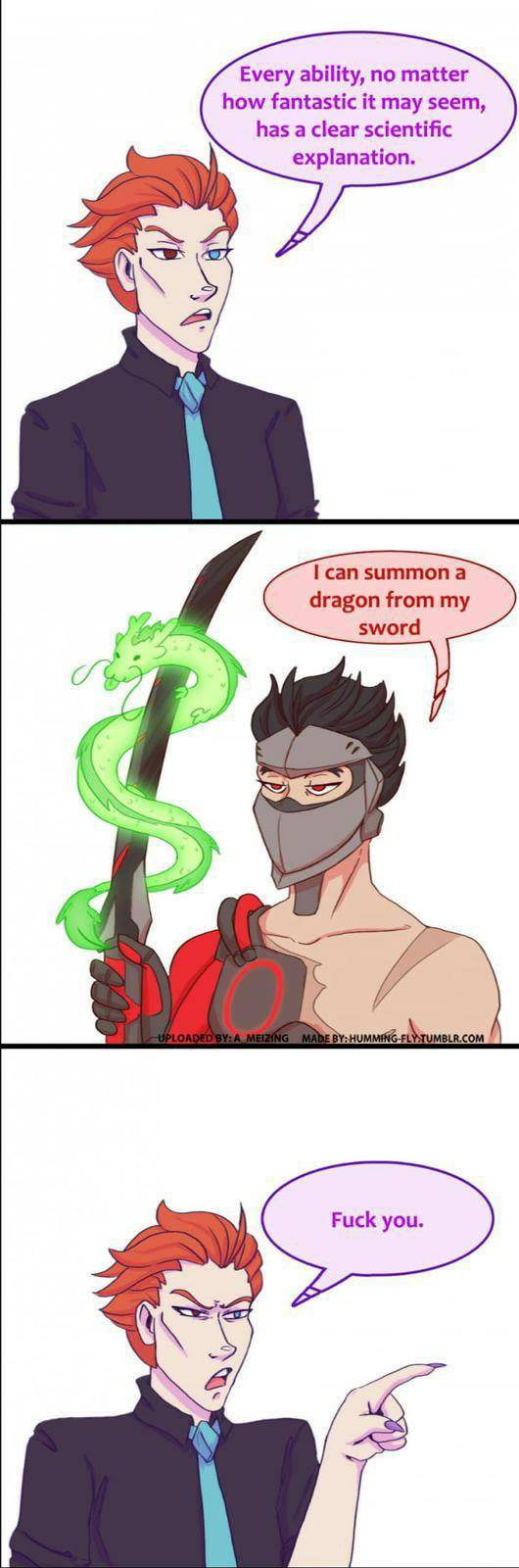 Overwatch: Memes - All The Memes image 44