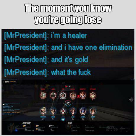 Overwatch: Memes - All The Memes image 25
