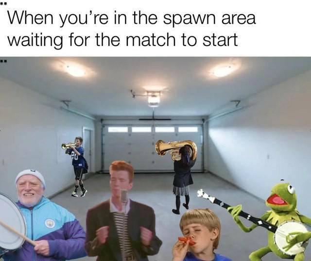 Overwatch: Memes - All The Memes image 8