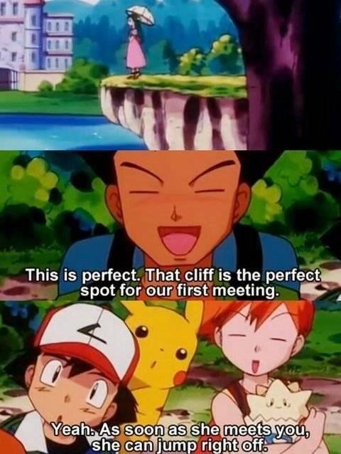 Pokemon: Pokémemes - NO.. image 1