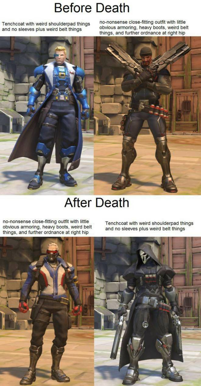 Overwatch: Memes - All The Memes image 42