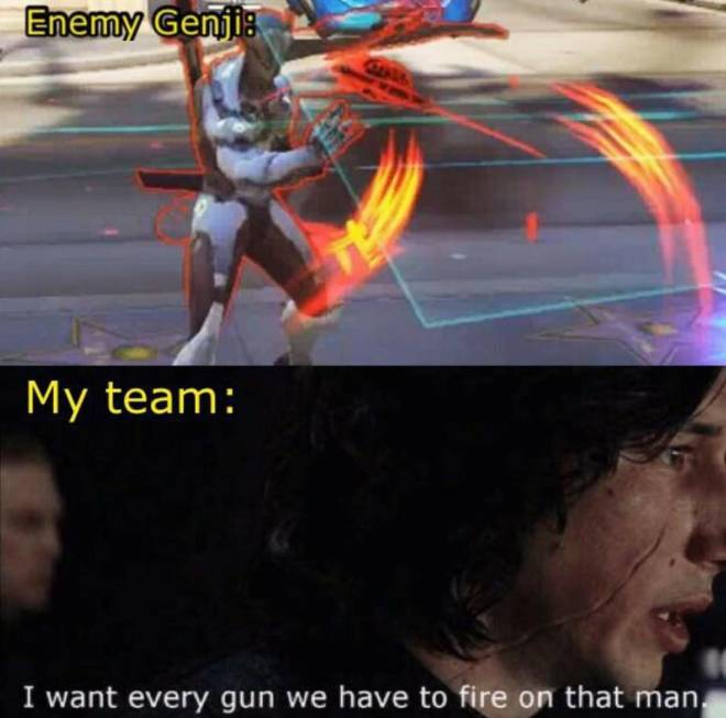 Overwatch: Memes - All The Memes image 36