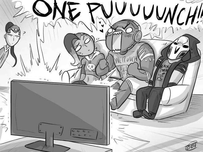 Overwatch: Memes - All The Memes image 47