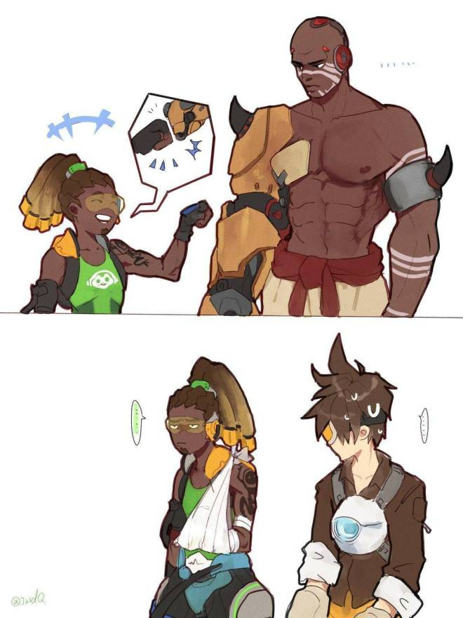 Overwatch: Memes - All The Memes image 4