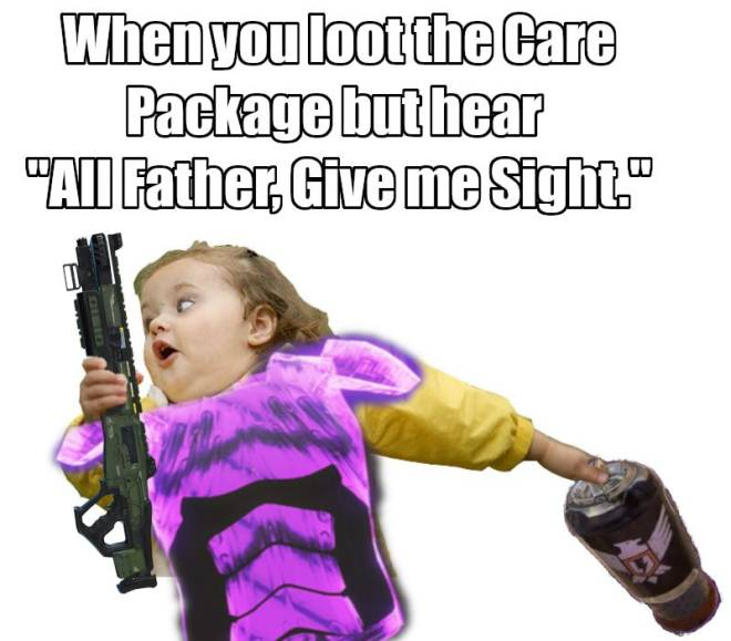 Apex Legends: General - This is to funny 🤣😂🤣 image 1